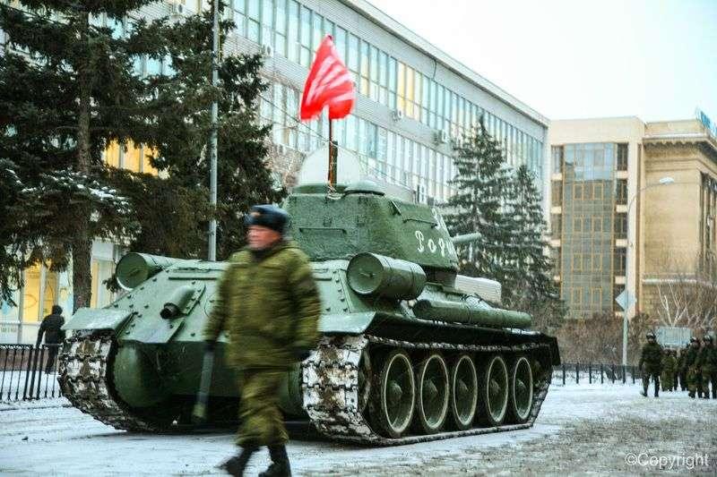 В Волгоград 2 февраля прибудут делегации из более чем десяти стран Евросоюза и СНГ