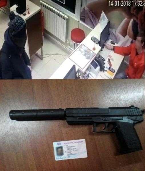 Полиция Волгограда задержала похитителя айфонов