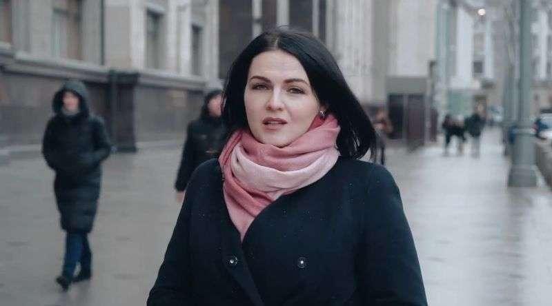 Анна Кувычко ищет молодых последователей «дяди Вовы»