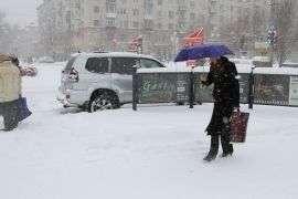 МЧС региона предупреждает о неблагоприятных погодных условиях