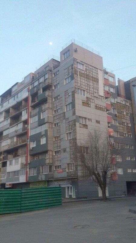 """Волгоградские следователи проверят местный стройнадзор по вопросу """"голой"""" многоэтажки"""