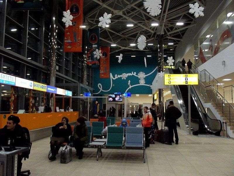 Роспотребнадзор подвел итоги работы волгоградского аэропорта