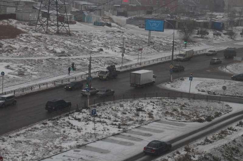 В Волгограде заработал новый маршрут