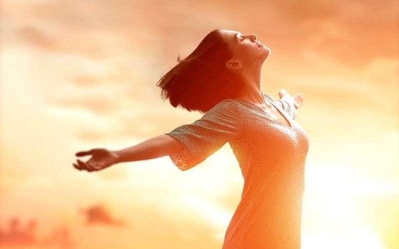 Право дышать, видеть, думать, говорить, мыслить и чувствовать