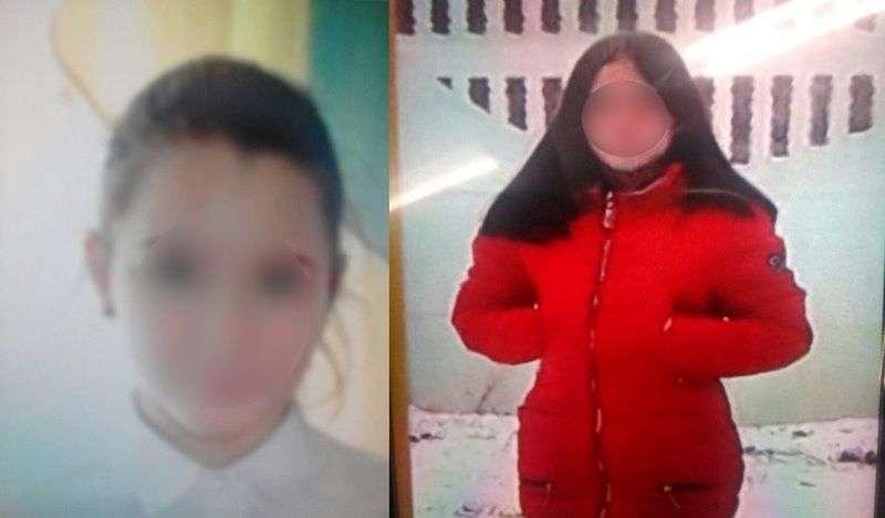 Сбежавших школьниц из Петров Вала нашли в Камышине