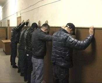 В Волгограде будут судить шестерых украинских наркоторговцев