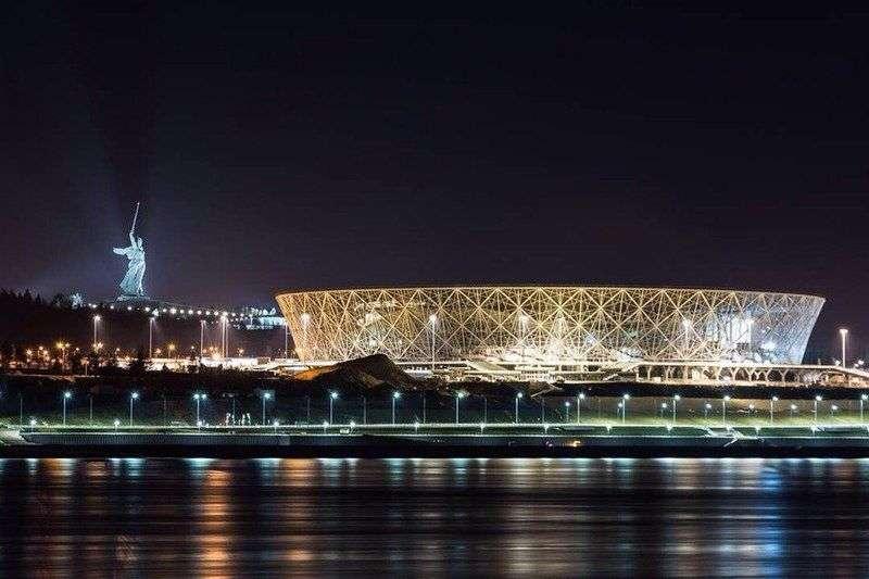 Главгосэкспертиза России вынесла вердикт по волгоградскому стадиону