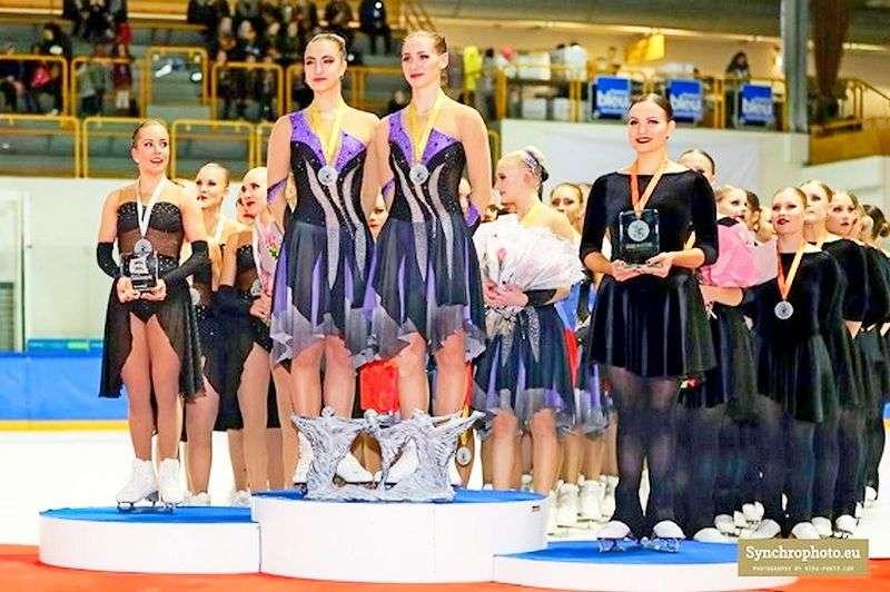 «Парадиз» и «Юность» победители турнира «French Cup»
