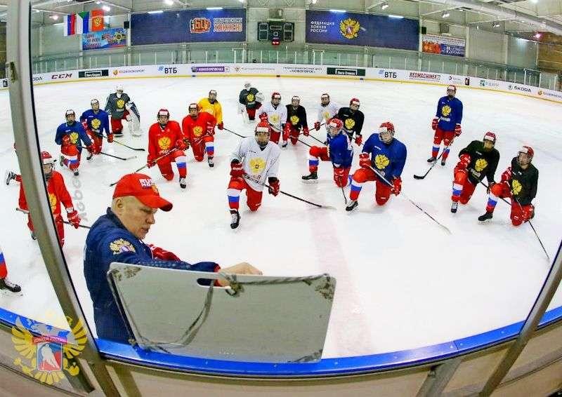 CAS объявил решение в отношении российских хоккеисток