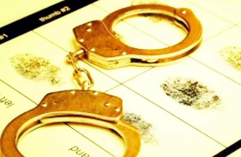 Волгоградец задержан за кражу