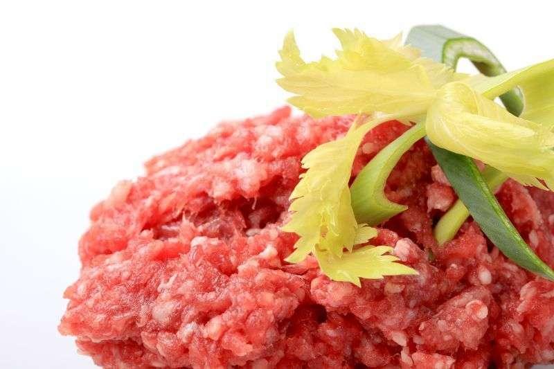 Прудбойская средняя школа кормила учеников сомнительным мясом