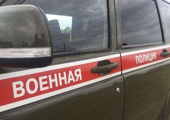 В День защитника Отечества полиция ЮВО работает в усиленном режиме
