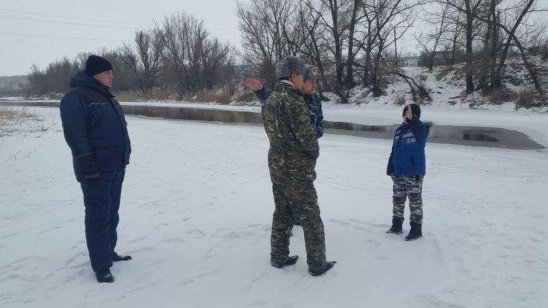 Пропавший накануне в Суровикино 9-летний ребенок утонул в реке