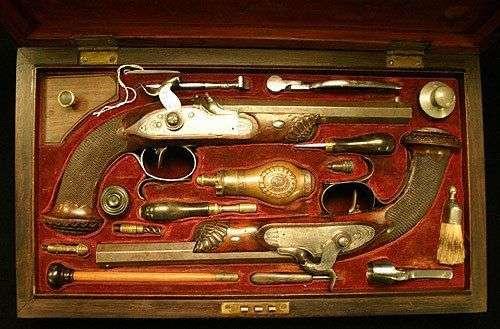 Волгоградцам впервые покажут оружие из арсенала краеведческого музея