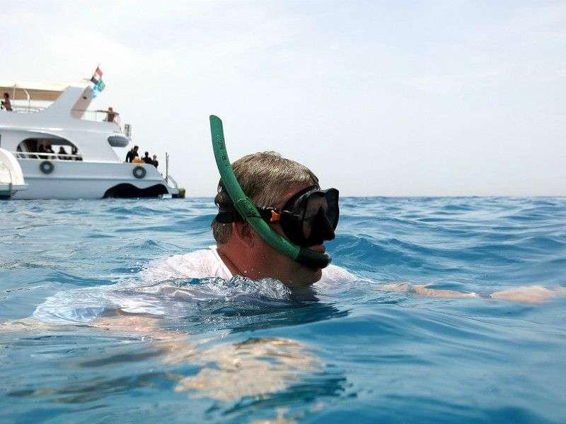 В Волжском с подводной рыбалки не вернулся домой известный бизнесмен