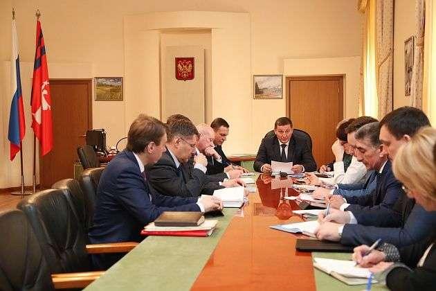 Андрей Бочаров: Работа по подготовке к ЧМ-2018 проходит в плановом режиме