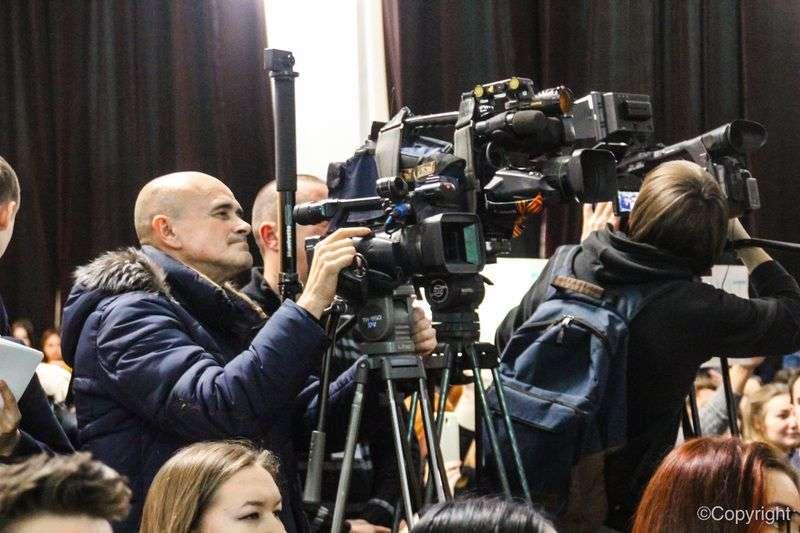Пресса и Жириновский