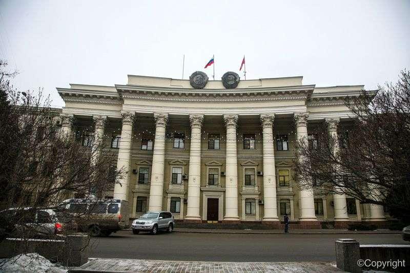 Облдума внесла изменения в региональный закон о бюджете на 2018 год