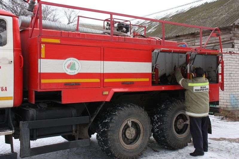 У Волгоградской области появился план по тушению лесных пожаров в 2018 году