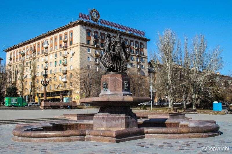 Волгоградская область вошла в топ-15 счастливых регионов
