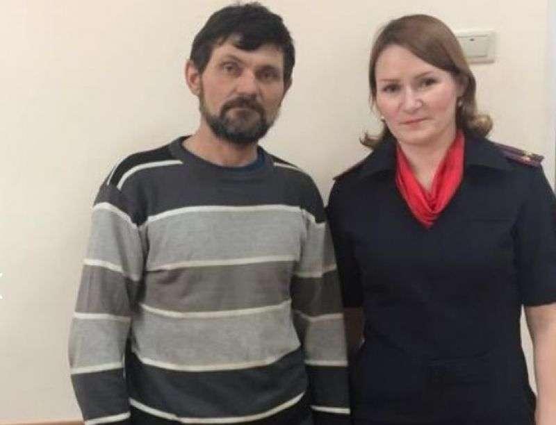 Семья из Волгограда нашла спустя 25 лет потерявшегося родственника