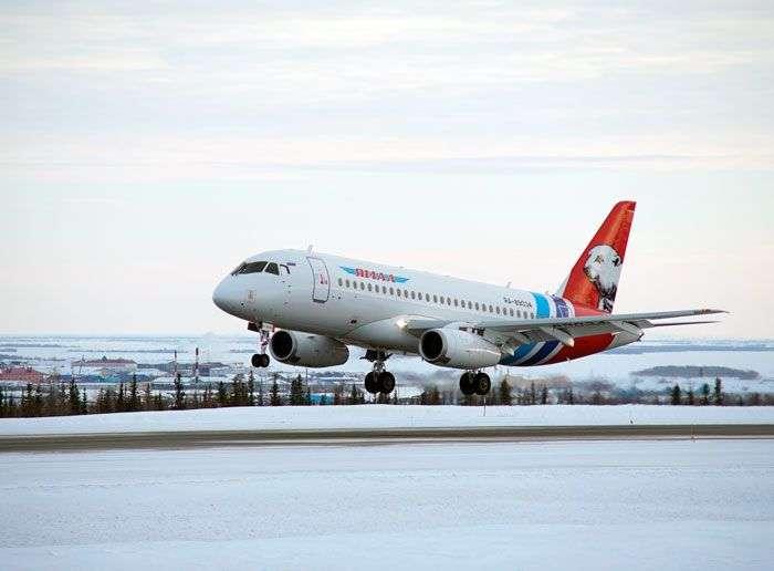 Волгоград и Челябинск свяжет новый авиарейс
