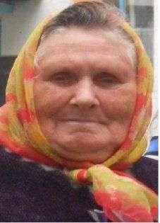 В Урюпинском районе пропала 76-летняя женщина