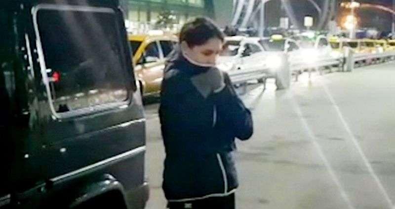 Молодые россиянки задержаны за торговлю людьми. Видео