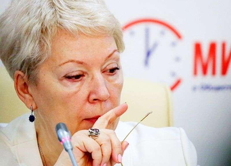 Советник Путина запретил Ольге Васильевой проводить Совет по «гоп-стоп-стандартам»