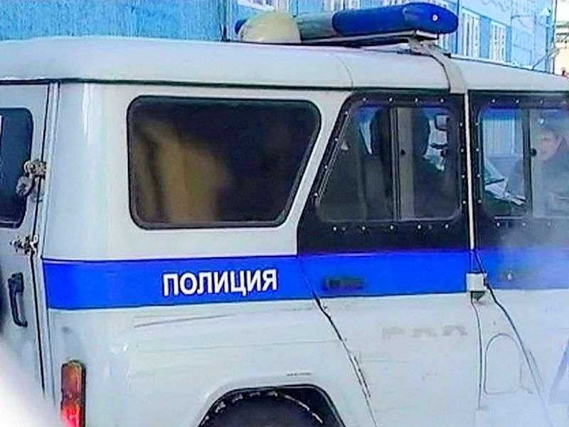 В Городище задержан подозреваемый в разбое