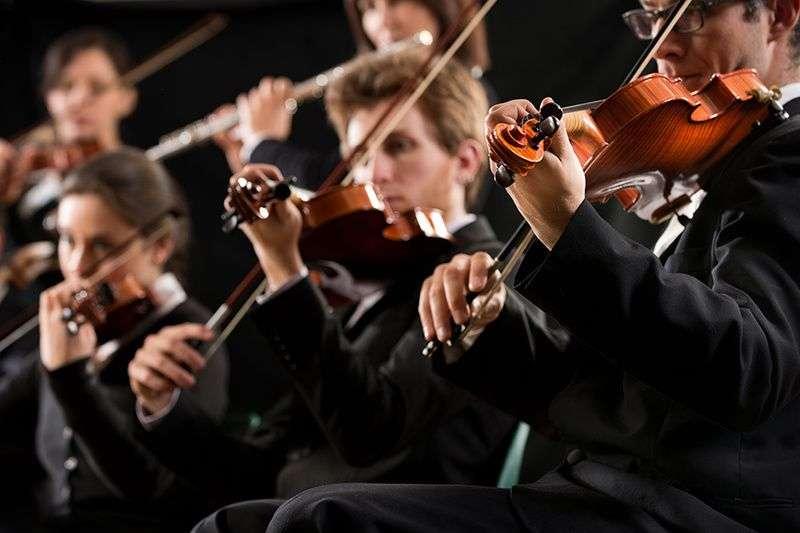 На сцене «Царицынской оперы» прозвучит «Музыка Великого Поста»
