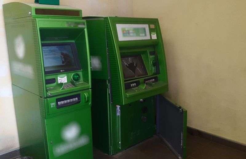 Два жителя Краснослободска ответят за подрыв банкомата