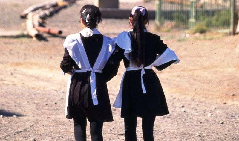 Гражданин Таджикистана ответит за секс с младшими сестрами