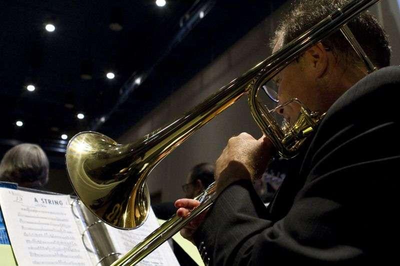 У музыканта Большого театра украли тромбон