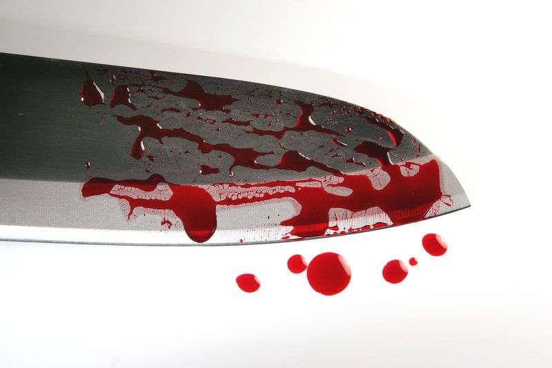 Ревнивец получил 13 лет колонии за зверское убийство подруги