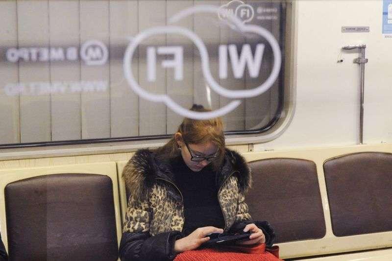 10% россиян «пропадают» в интернете