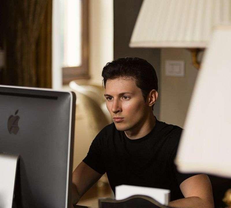 Павел Дуров в своём Twitter объяснил причины сбоя в работе Telegram