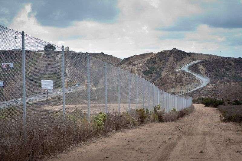 Под Волгоградом иностранца задержали за незаконное пересечение границы