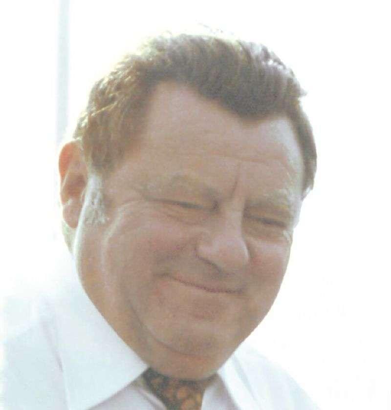 Франц-Йозеф Штраус