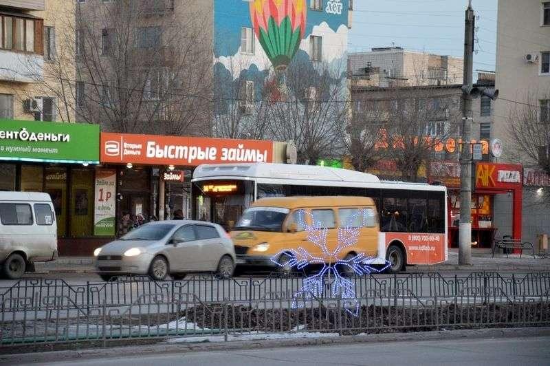 Для удобства избирателей в Волжском запустят пригородные маршруты
