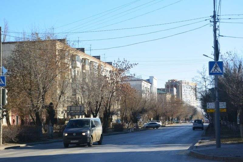 Мэрия Волгограда объявила победителей аукциона по ремонту город