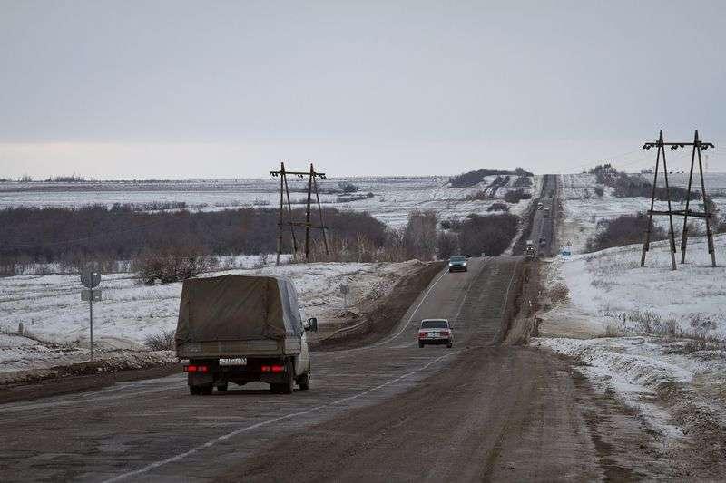 Движение по двум федеральным трассам региона восстановлено