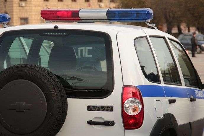 Урюпчанин угнал и разбил машину своего гостя