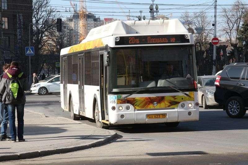 Транспорт Волгограда станет бесплатным 18 марта