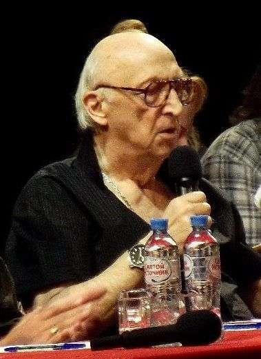 В Волгограде на 75-году жизни скончался худрук НЭТа