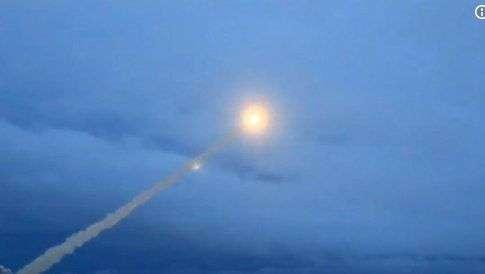 Путин представил ФС новый ракетный комплекс