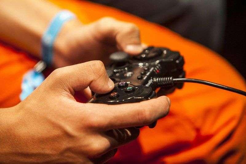 Почему мужчины так любят видеоигры?
