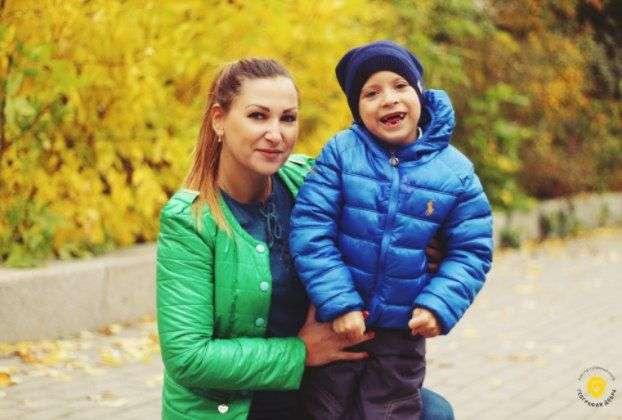 Маленькому Вадиму из Волгограда нужна ваша помошь