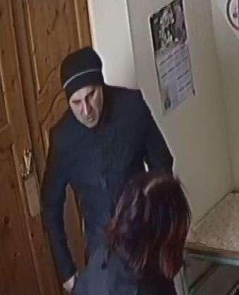 В Волгограде устанавливают личность подозреваемого в совершении тяжкого преступления