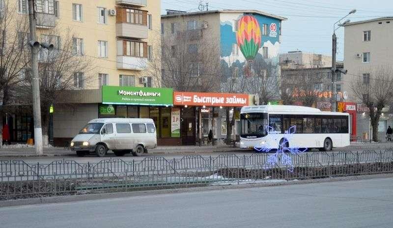 Стало известно, как будет работать транспорт Волжского в Пасхальную неделю